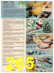 1975 JCPenney Christmas Book, Page 265