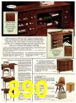 1982 Sears Fall Winter Catalog, Page 890