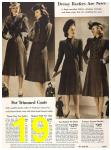 1940 Sears Fall Winter Catalog, Page 19