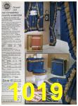 1988 Sears Spring Summer Catalog, Page 1019