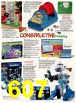 1997 JCPenney Christmas Book, Page 607