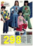 1976 Sears Fall Winter Catalog, Page 298