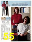 1983 Sears Fall Winter Catalog, Page 55