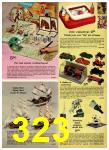 1968 Montgomery Ward Christmas Book, Page 323