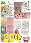 1966 Montgomery Ward Christmas Book, Page 200