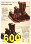 1962 Sears Fall Winter Catalog, Page 600