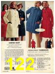 1973 Sears Fall Winter Catalog, Page 122