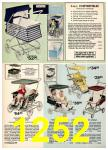 1974 Sears Spring Summer Catalog, Page 1252