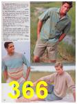 1991 Sears Spring Summer Catalog, Page 366