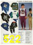 1988 Sears Fall Winter Catalog, Page 522