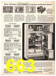 1969 Sears Fall Winter Catalog, Page 663