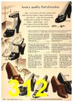 1949 Sears Spring Summer Catalog, Page 312
