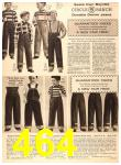 1956 Sears Fall Winter Catalog, Page 464