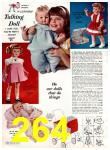 1962 Montgomery Ward Christmas Book, Page 264