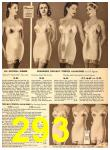 1949 Sears Spring Summer Catalog, Page 293