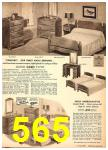 1949 Sears Spring Summer Catalog, Page 565