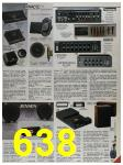 1985 Sears Spring Summer Catalog, Page 638