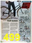 1986 Sears Spring Summer Catalog, Page 499