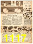 1958 Sears Fall Winter Catalog, Page 1117