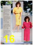 1986 Sears Spring Summer Catalog, Page 16