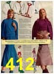 1966 Montgomery Ward Fall Winter Catalog, Page 412