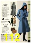 1976 Sears Fall Winter Catalog, Page 112