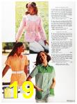 1973 Sears Spring Summer Catalog, Page 19