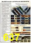 1976 Sears Fall Winter Catalog, Page 637