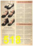 1956 Sears Fall Winter Catalog, Page 518