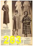1962 Sears Fall Winter Catalog, Page 283