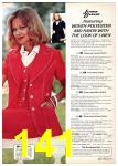 1977 Sears Spring Summer Catalog, Page 141