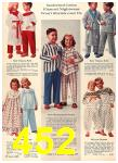 1960 Sears Fall Winter Catalog, Page 452
