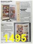 1993 Sears Spring Summer Catalog, Page 1495