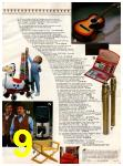 1983 Sears Christmas Book, Page 9
