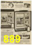 1959 Sears Spring Summer Catalog, Page 889