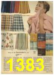 1960 Sears Spring Summer Catalog, Page 1383