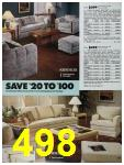 1991 Sears Fall Winter Catalog, Page 498