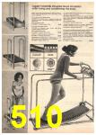 1981 Montgomery Ward Spring Summer Catalog, Page 510