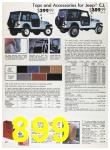 1989 Sears Home Annual Catalog, Page 899