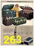 1974 Sears Fall Winter Catalog, Page 263