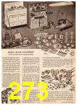1955 Sears Christmas Book, Page 273