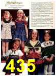 1978 Sears Fall Winter Catalog, Page 435