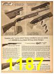 1958 Sears Fall Winter Catalog, Page 1187