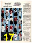 1983 Sears Spring Summer Catalog, Page 17