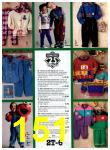 1994 JCPenney Christmas Book, Page 151