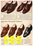 1960 Sears Fall Winter Catalog, Page 585