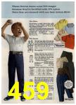 1965 Sears Spring Summer Catalog, Page 459