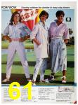 1986 Sears Spring Summer Catalog, Page 61
