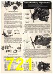 1975 Sears Spring Summer Catalog, Page 721