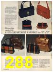 1971 Sears Fall Winter Catalog, Page 288